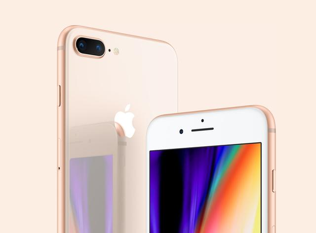 iphone8plus配置怎么样?