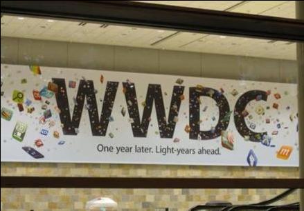 WWDC是什么意思